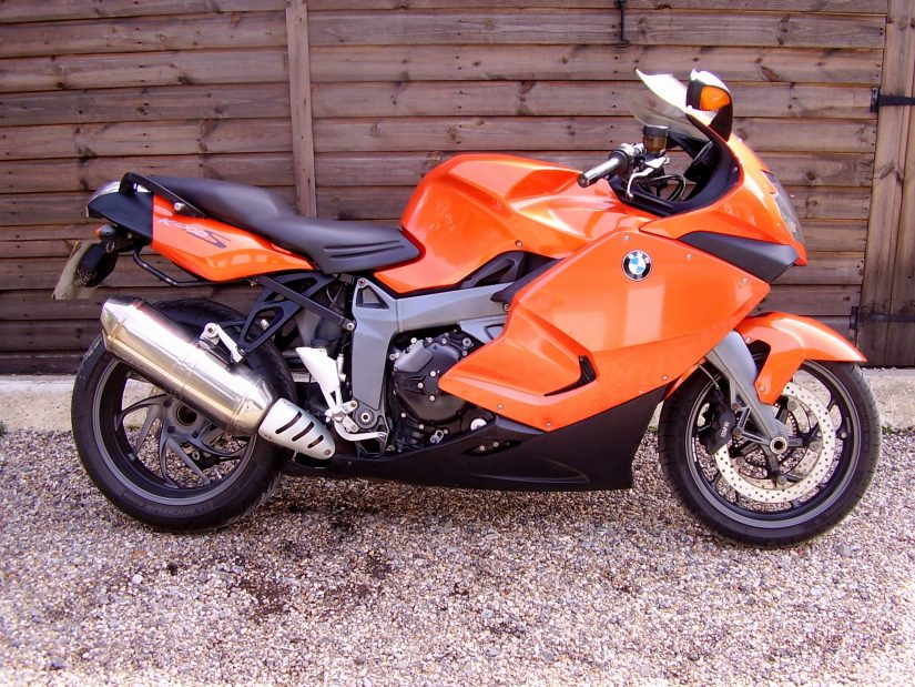 163 Sold Bmw K1300s 2 Owners Full Bmw History Running