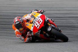 Marc Marquez secured his first win of the 2016 season
