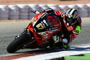 A good weekend at Assen TT for Shane 'Shakey' Byrne could almost put one hand on the trophy for him