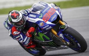 Jorge Lorenzo had a textbook start to his 2016 title defence campaign
